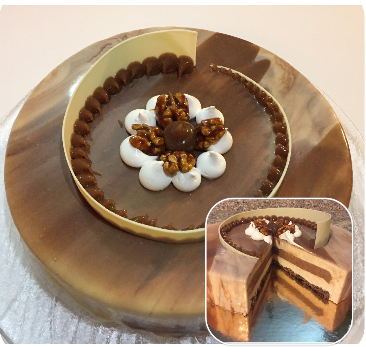 Profumo d 39 autunno pianeta dessert for Ricette di torte