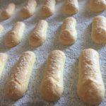 Savoiardi i biscotti del re