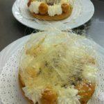 Ricette torte classiche e moderne - Torta Saint Honorè