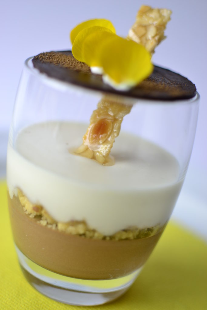 Ricette dessert al cucchiaio