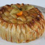 Ricette torte classiche e moderne - Torta delizia