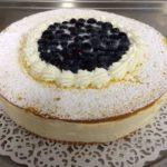 Ricette torte classiche e moderne - Torta di ricotta
