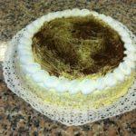 Ricette torte classiche e moderne - Torta farcita