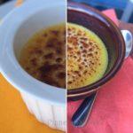 Creme brulèe o Crema catalana?