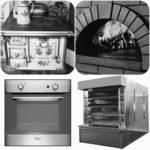 Consigli sull'utilizzo dei forni