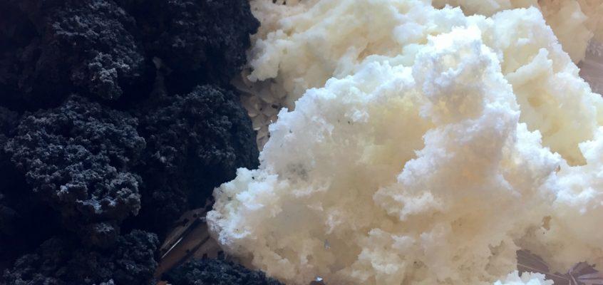 Come si fa il carbone di zucchero?