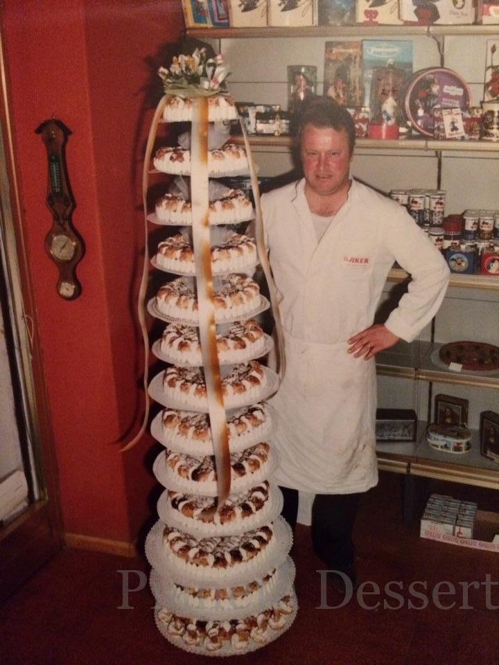 Loris Oss Emer ,Pianeta Dessert
