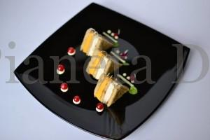 Zuppetta zucca e castagne