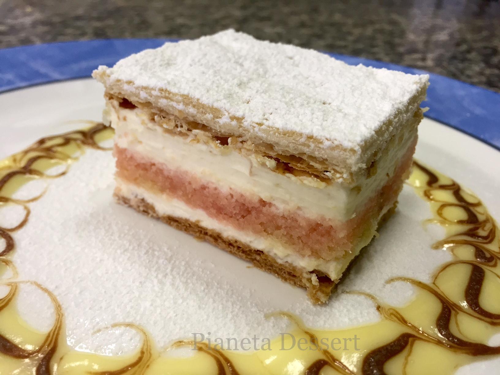 Quanto zucchero va nella bagna pianeta dessert