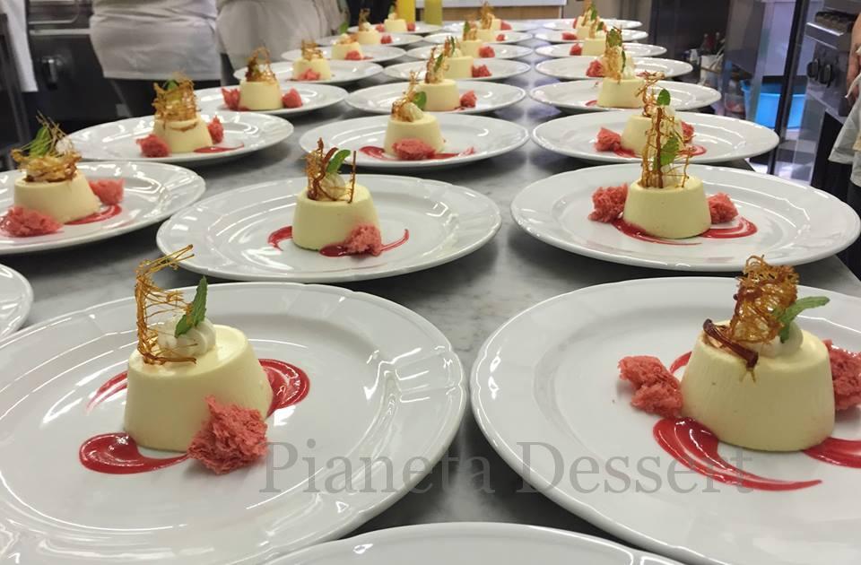 Ricette con riciclo di dolci e frutta pianeta dessert for Ricette dessert