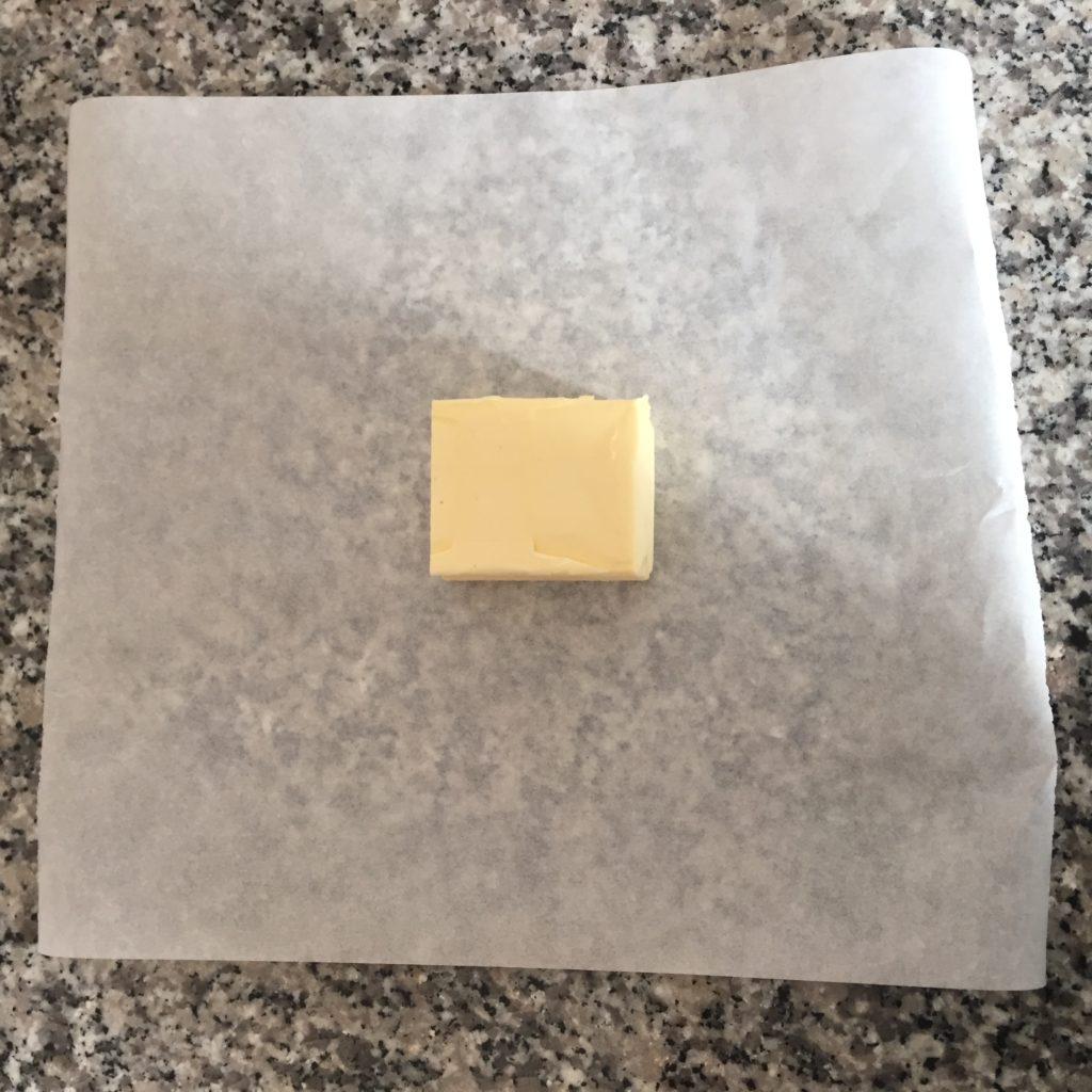Brioches bicolore con crema al cioccolato