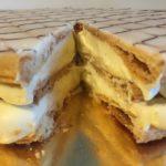 Impermeabilizzazione della pasta sfoglia