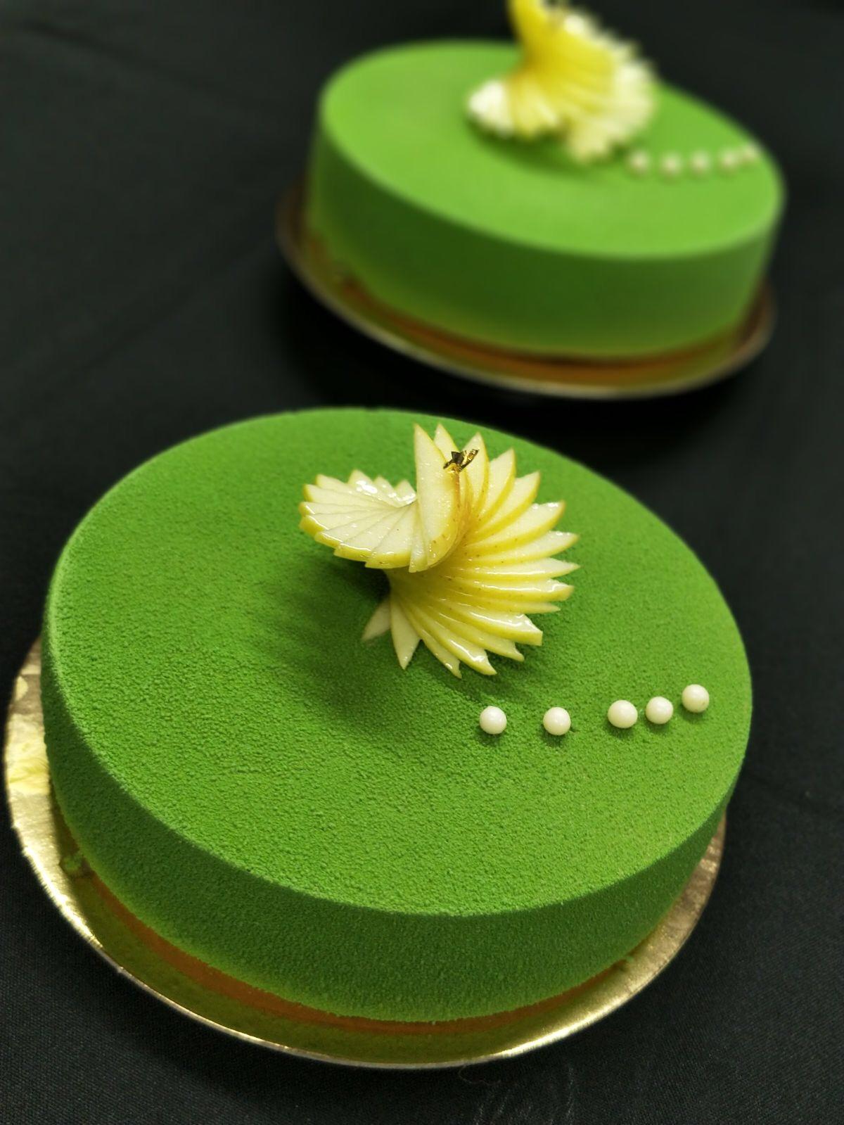 Torte moderne Pianeta Dessert