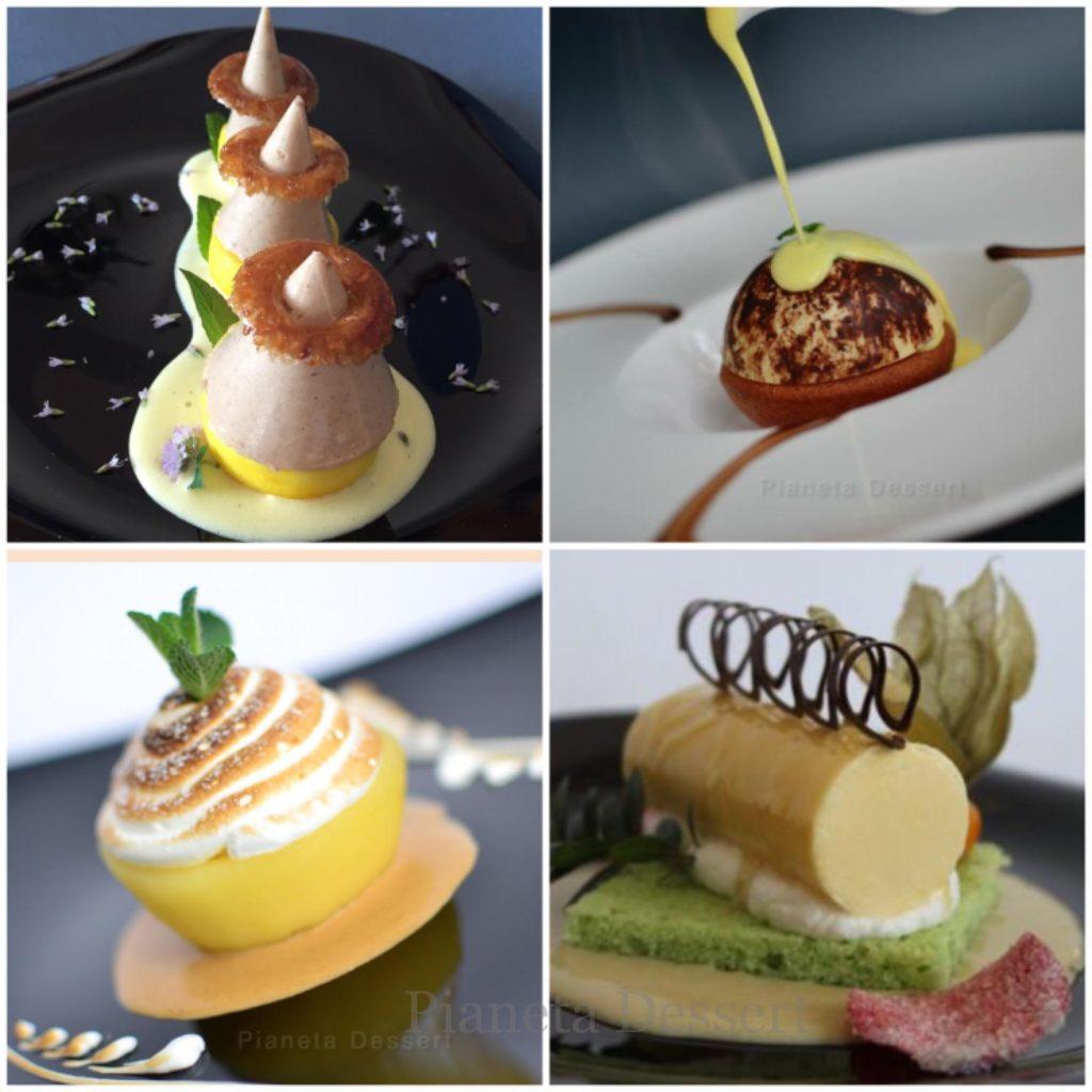loris oss emer - Pianeta dessert