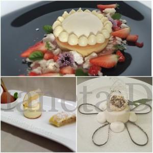 Pagina Ricette dessert al piatto