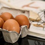 Sua maestà l'uovo
