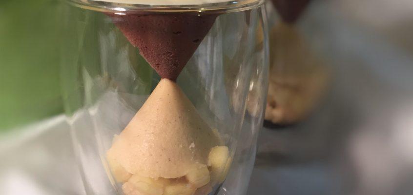 Come conferire masticabilità alle creme