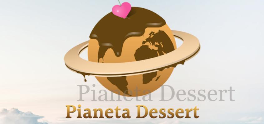 Nuovo logo Pianeta Dessert