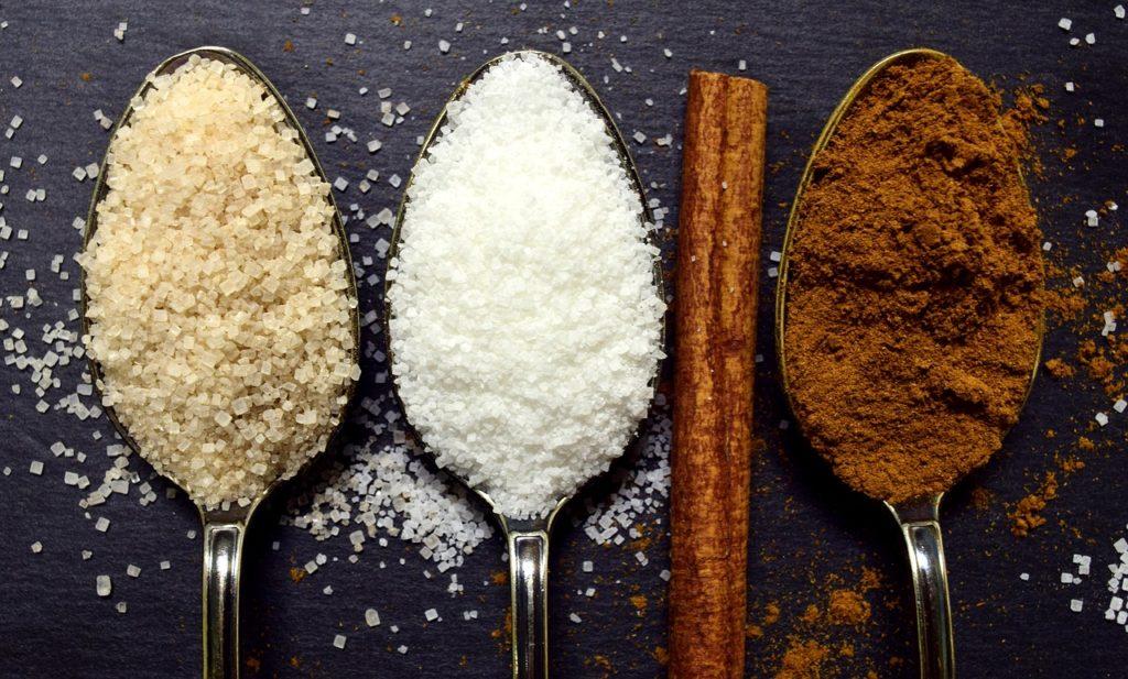 Lo zucchero, l'antigelo per eccellenza