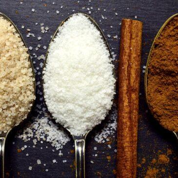 Lo zucchero: l' antigelo per eccellenza!