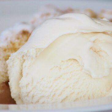 Produzione e bilanciatura del gelato