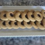 Biscottini linzer