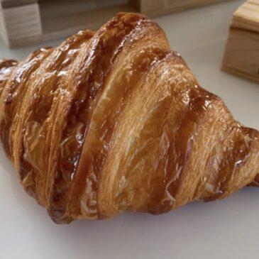 La ricetta dei Croissant di Pianeta Dessert®