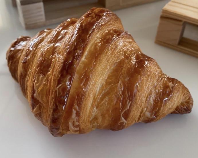 La ricetta dei Croissant di Pianeta Dessert