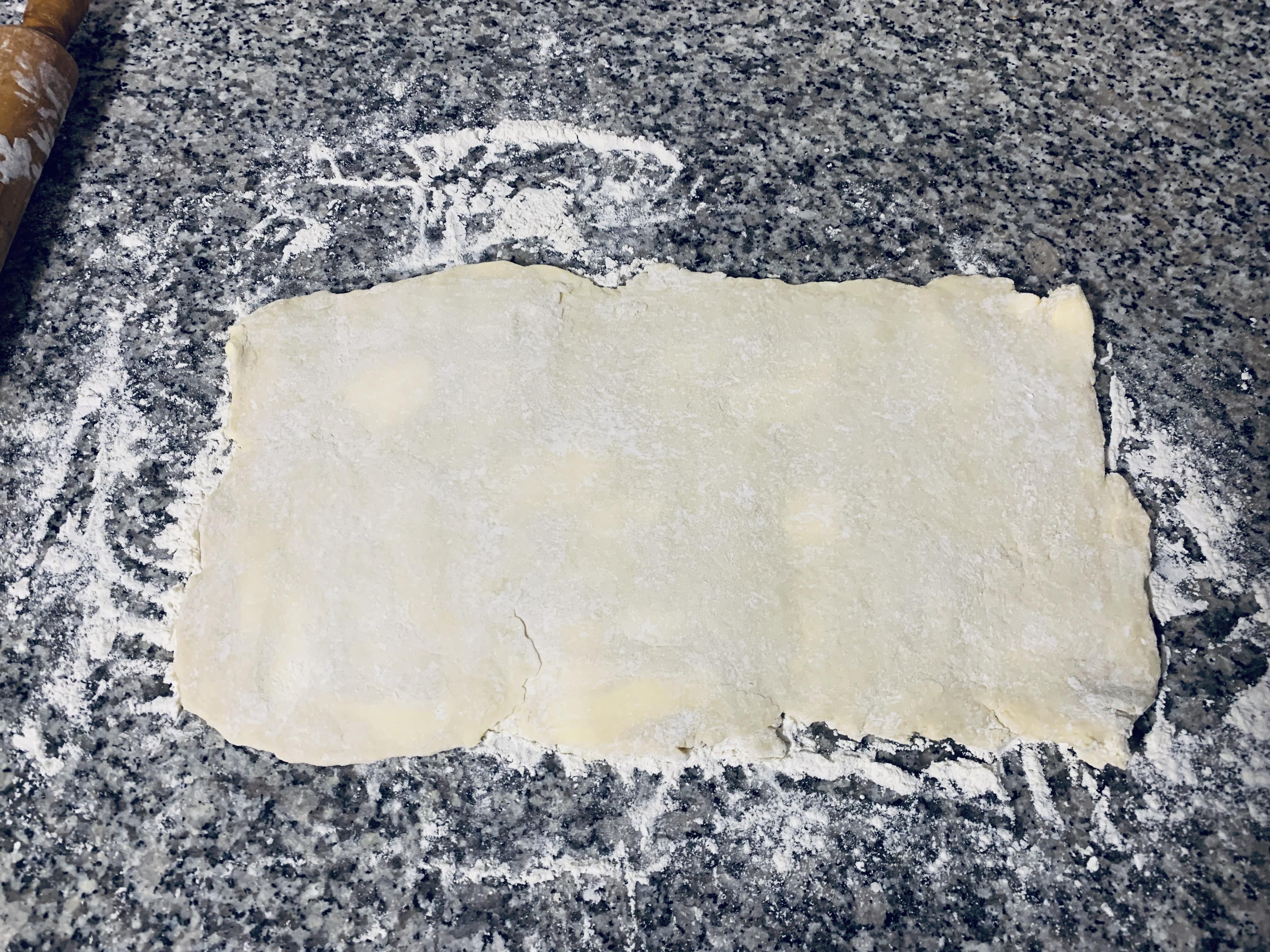 Come fare la pasta sfoglia veloce