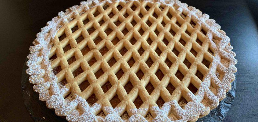 Pasta frolla senza riposo