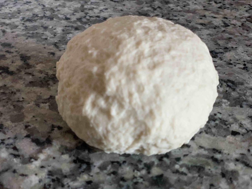 Produzione_pasta madre solida