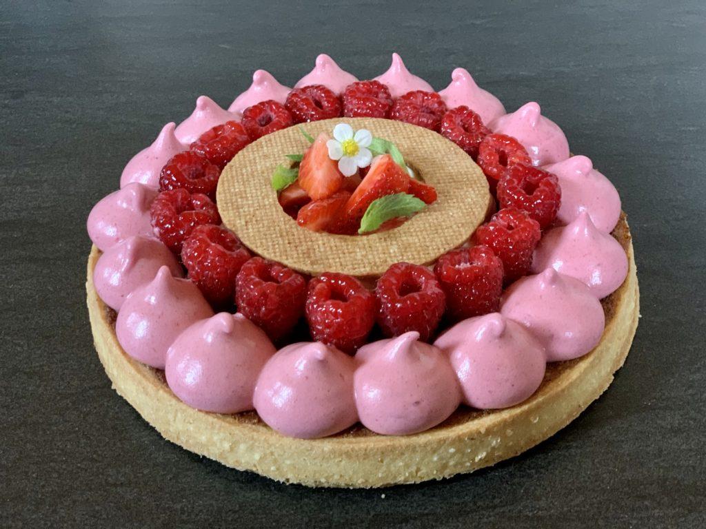 Torte moderne - Crostate moderne